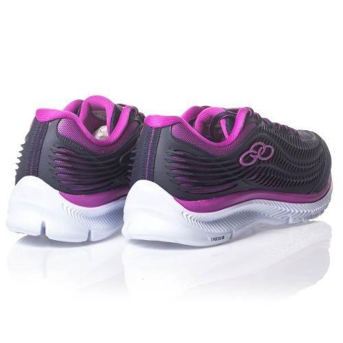 Tênis Feminino Olympikus Choice Marinho dália 407 Lançamento - R ... bd1196f6c2176