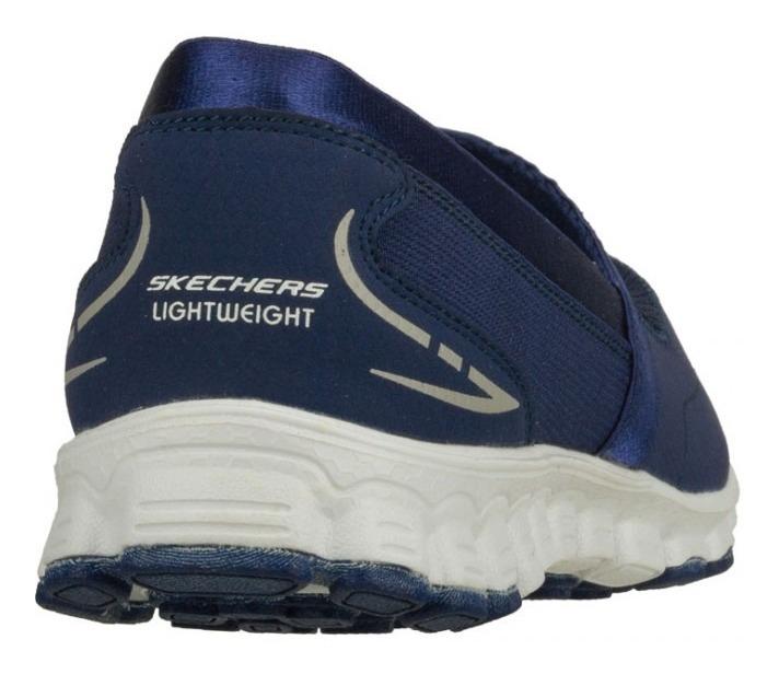 Tênis Feminino Skechers EZ Flex Take It Easy 22258