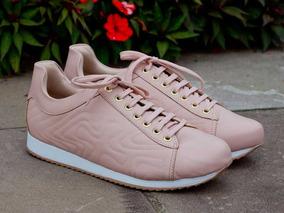 107a14e70 Tenis Plataforma Feminino Tamanho 42 - Sapatos com o Melhores Preços no  Mercado Livre Brasil