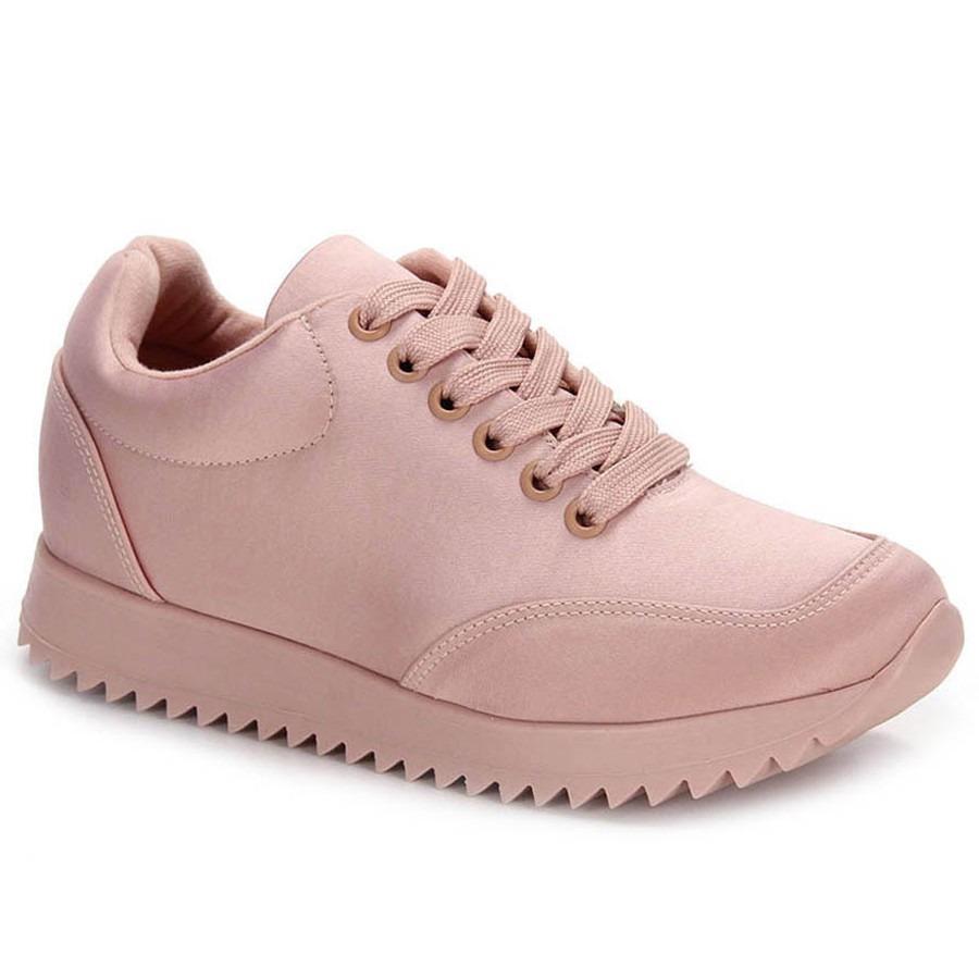 99c4857e4 tênis feminino vizzano rosa para caminhada e academia. Carregando zoom.