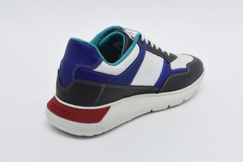 tênis ferracini elektra9240 por: thoke calçados
