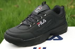 f9e2b0b672884 Tenis Fila Disruptor Masculino Esportivas - Calçados, Roupas e ...