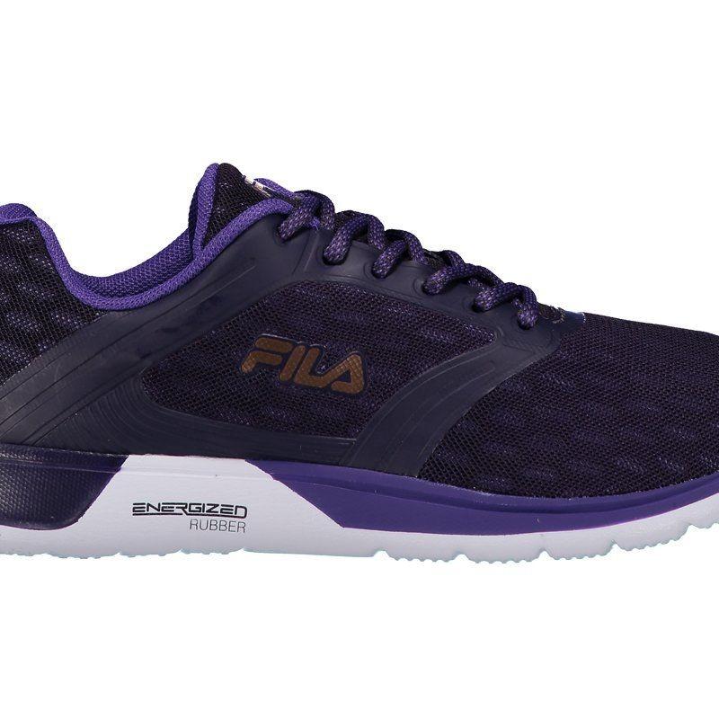 f8e2052764d tênis fila fxt intense feminino roxo. Carregando zoom.