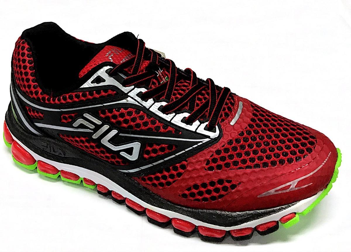 54ef3e5ba90 tênis fila kasi mesh respirável amortecedor maratona corrida. Carregando  zoom.