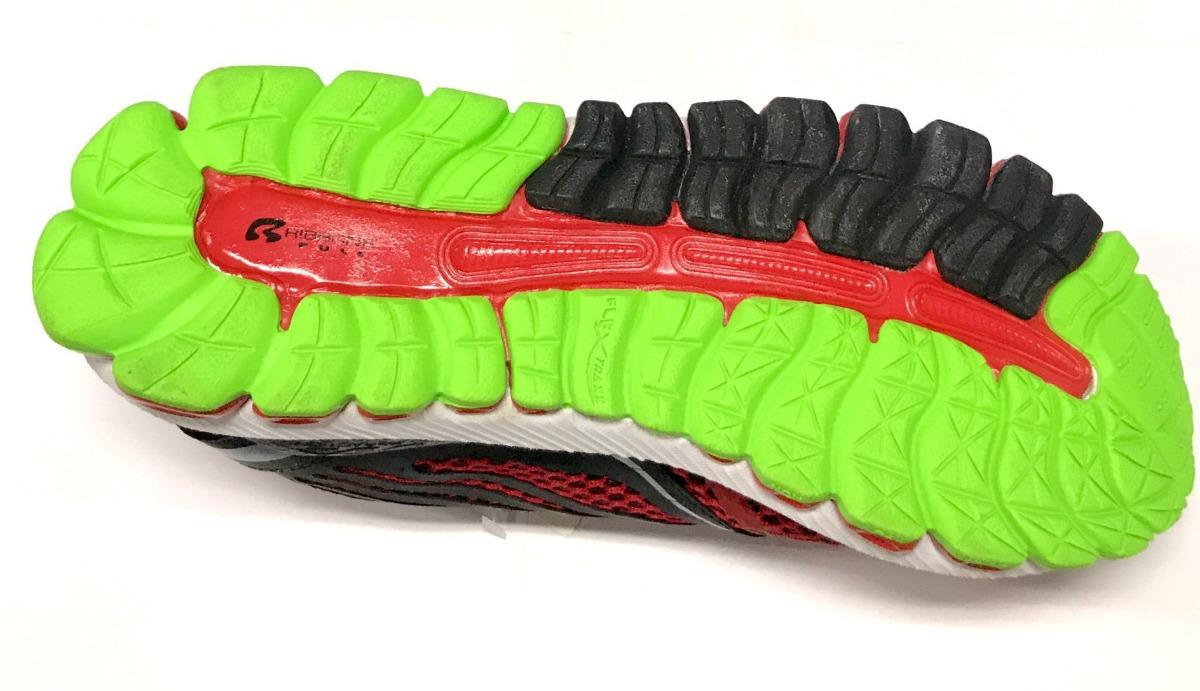12bf1a44d3a tênis fila kasi mesh respirável amortecedor maratona corrida. Carregando  zoom.