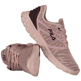 2516523f18 Tenis Fila Feminino Rosa - Calçados, Roupas e Bolsas com o Melhores ...
