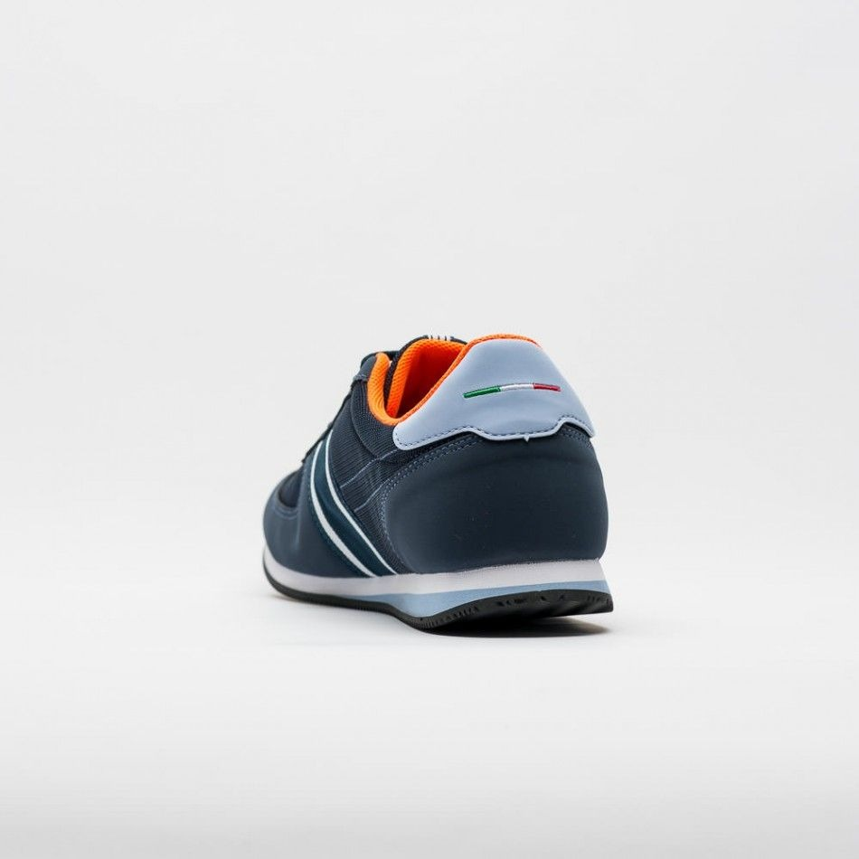 d1c23090fe7 tênis fila f-retro sport masculino - azul marinho. Carregando zoom... tênis  fila masculino. Carregando zoom.