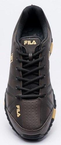 e5f1850aef9 Tênis Fila Slant Force Masculino - R  179