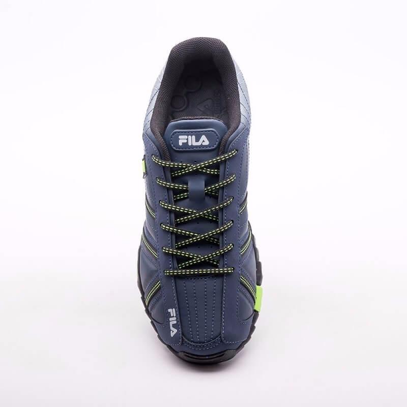4f2755a7f51 tênis fila slant summer 2.0 masculino - corrida trilha top. Carregando zoom.