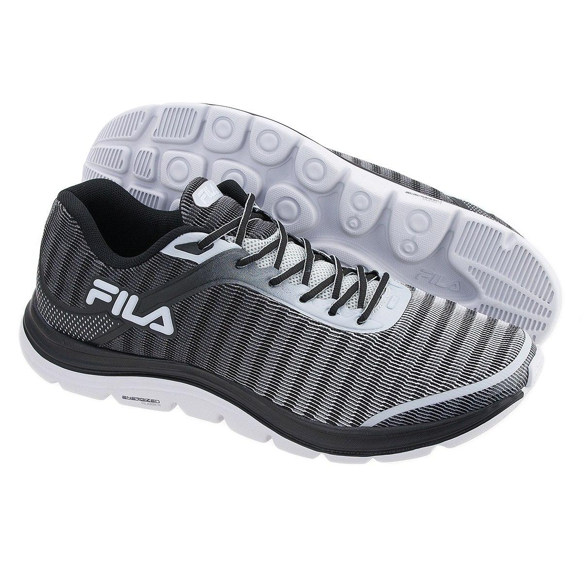 d4283f77f0c tênis fila softness 2.0 numeração especial do 45 ao 48. Carregando zoom.