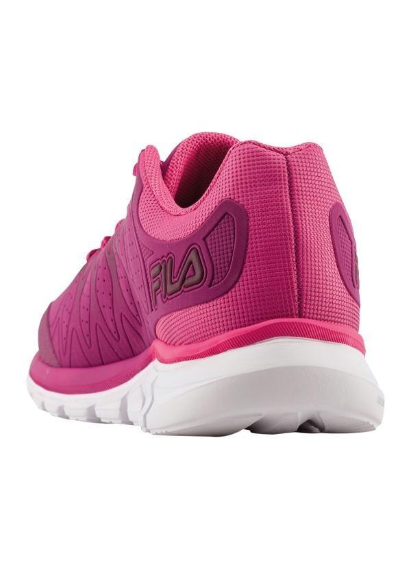 76f24e698d1 tênis fila vertex sl rosa e pink. Carregando zoom.