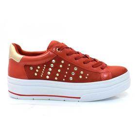 9d2bd5a2a Sapatenis Feminino Ramarim - Sapatos com o Melhores Preços no Mercado Livre  Brasil