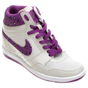 97f6ce6947 Sapatenis Feminino Nike Branco Original Outros Modelos - Calçados ...