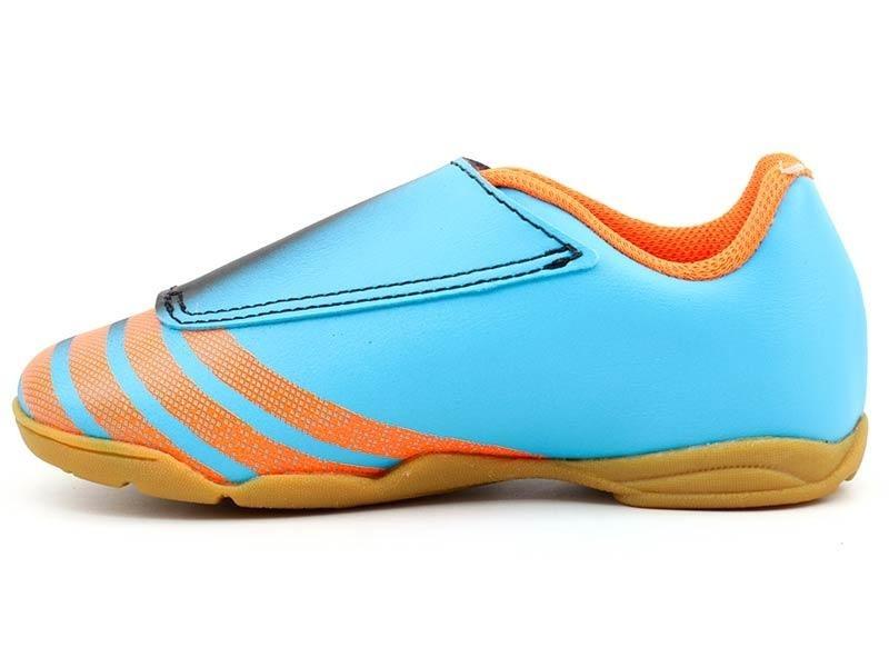 490870d578 Tênis Futsal Infantil Umbro Dual Kids Of82040 Loja Pixolé - R  139 ...