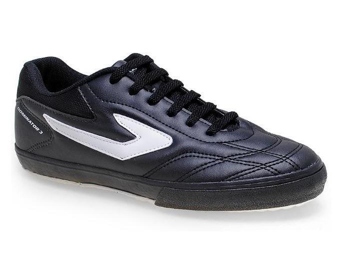 Tênis Futsal Topper Dominator Iii -adulto - R  89 acc198707574d