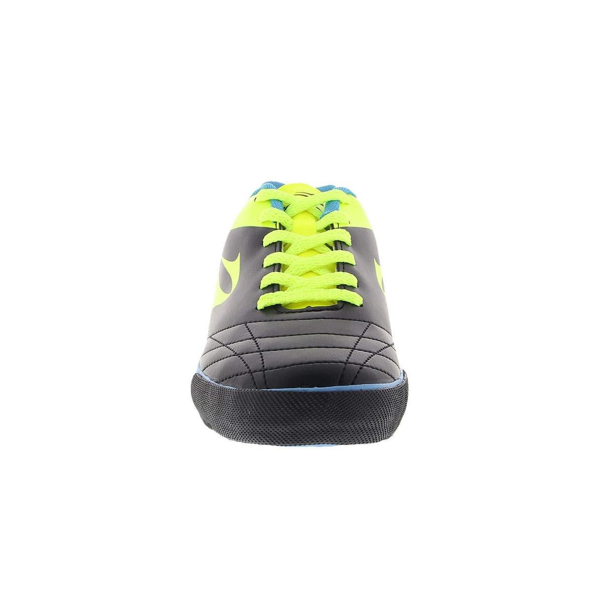 tênis futsal topper frontier vii - infantil. Carregando zoom. bebaa0f661af7