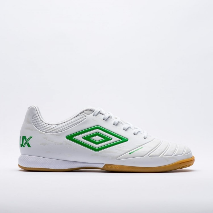 cb061f73dd Tênis Futsal Umbro Accuro 2 Club Amortecedor Top - R  195
