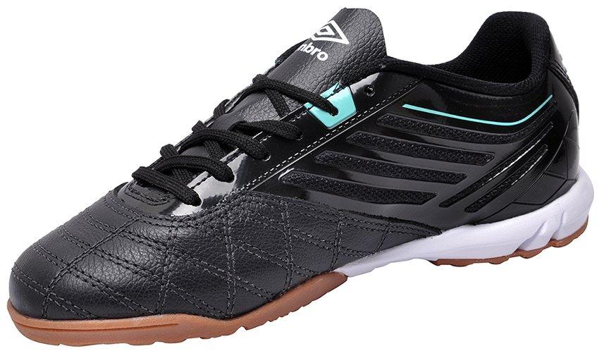a1006336563c1 tênis futsal umbro medusae premier preto branco. Carregando zoom.