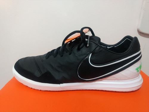 b4d8ac6a5a Tênis Futsal quadra Nike Tiempo X Próximo- Original - R  390