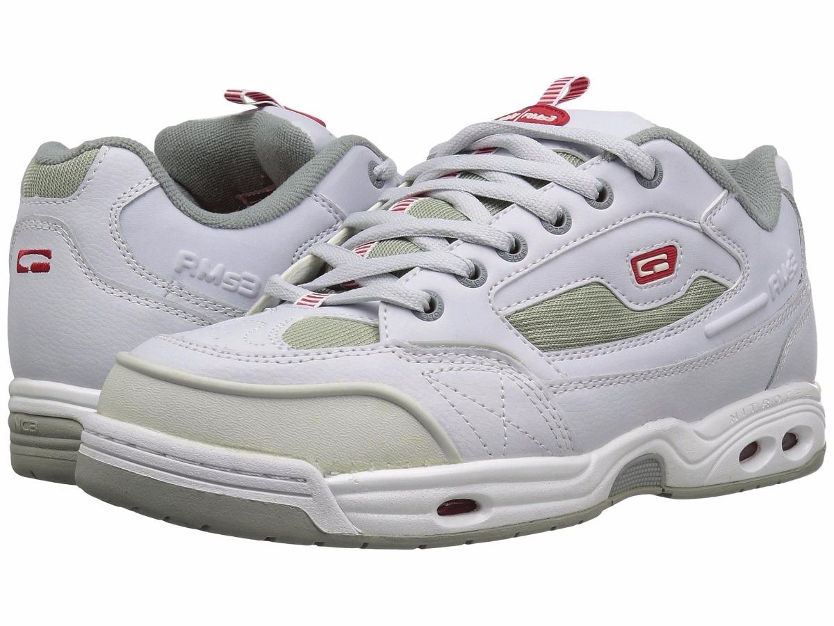 8e9e606a2e9 tênis globe rms3 classic mullen white dvs skate. Carregando zoom.