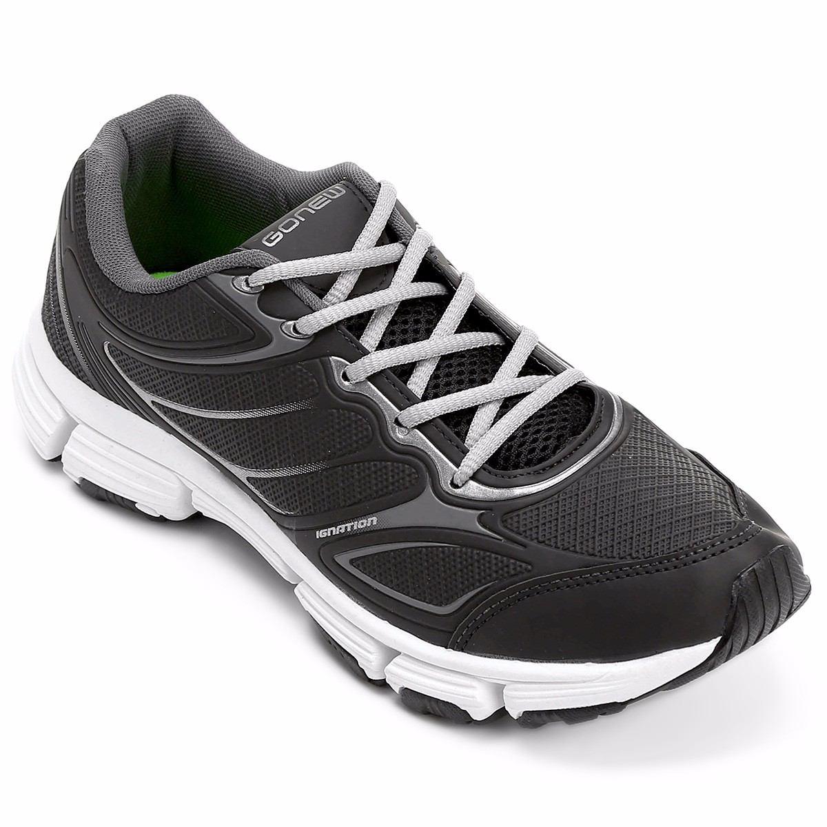 802b4dacbe9 tênis gonew caminha running masculino. Carregando zoom.