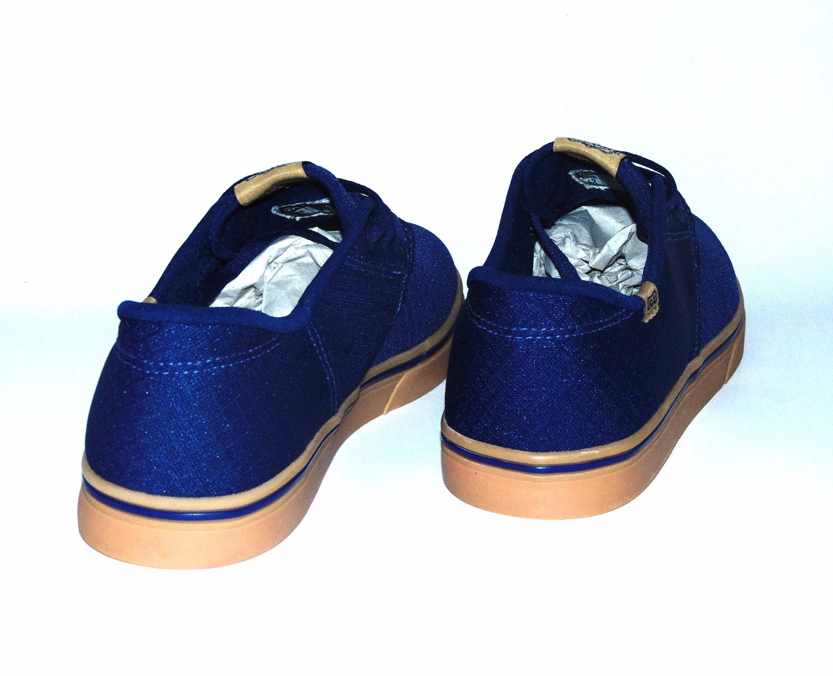 5f176ac8c01 tênis hocks skate del mar originals azul royal mesh sonora. Carregando zoom.