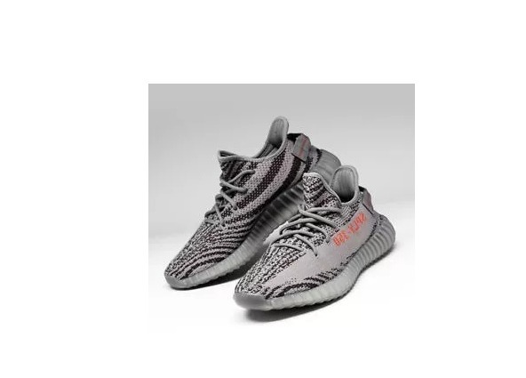 d049e418af79b Tênis Homem adidas Yeezy Boost V2 Beluga 2.0 Original 350 - R  2.021 ...