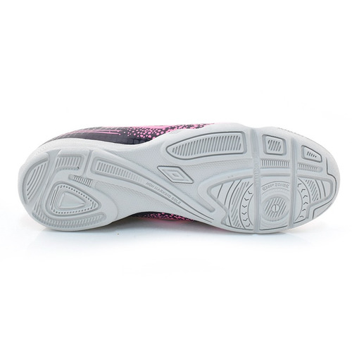 a5417289f3 Tênis Indoor Umbro Wave Jr - Of82043 - Vizzent Calçados - R$ 119,99 ...