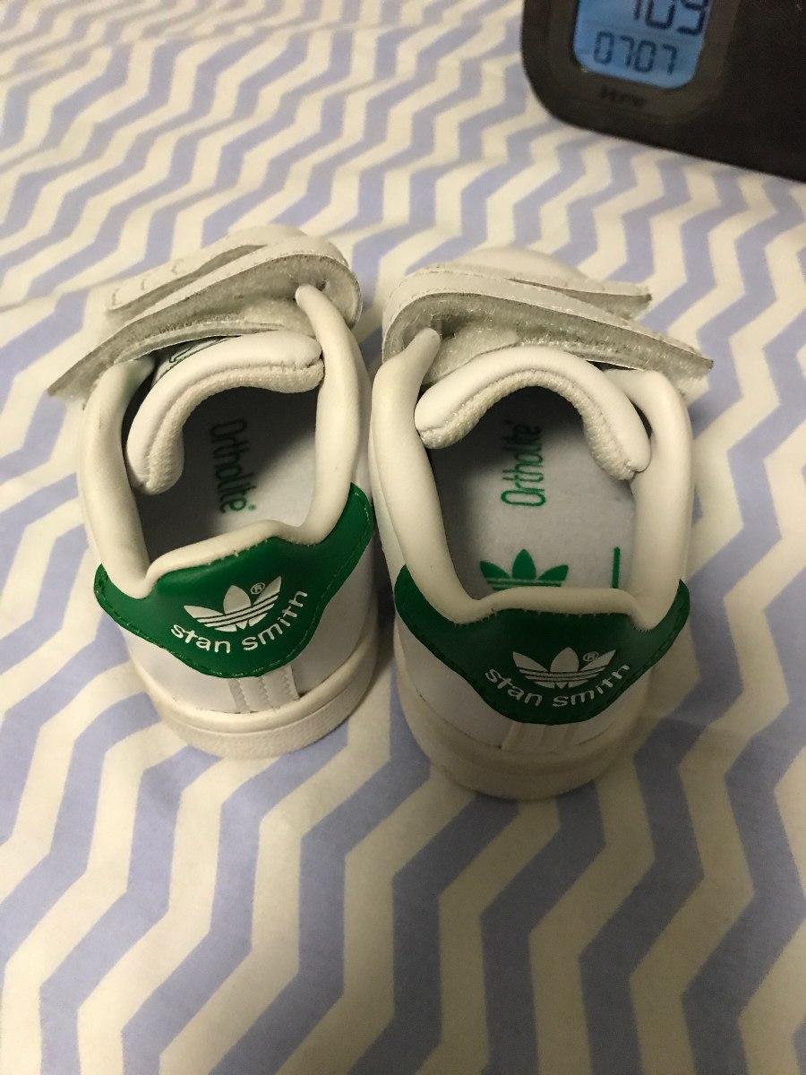 eab44b5cb30 tênis infantil adidas importado ortholite tamanho 5k   18. Carregando zoom.