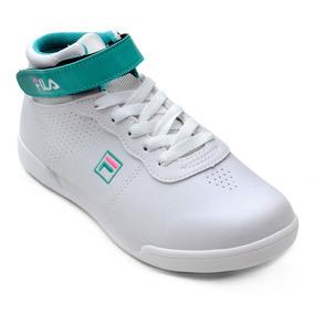 6aa23e70b9c Tenis Fila F16 Masculino - Calçados