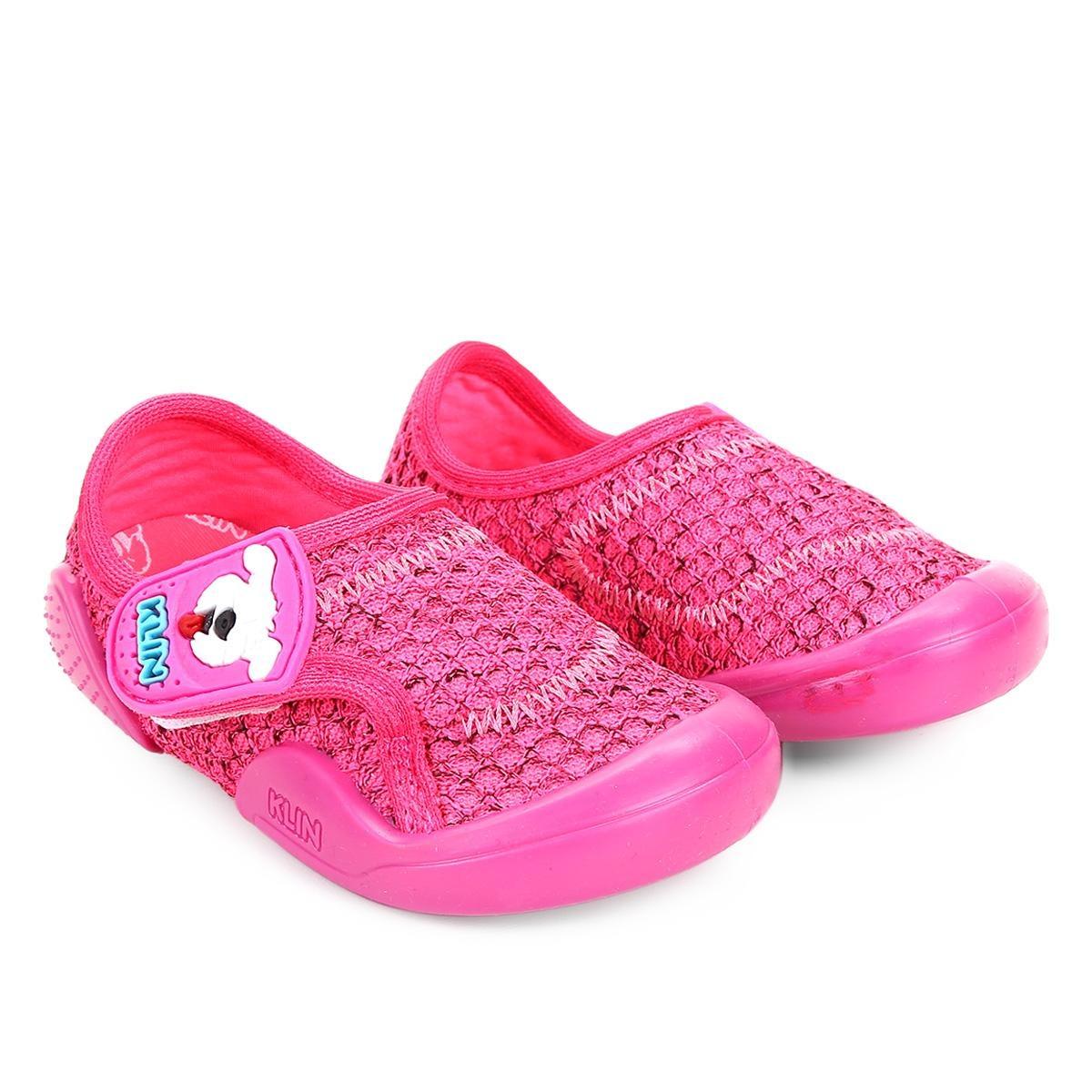 077112d8c1 tênis infantil klin new confort feminino. Carregando zoom.
