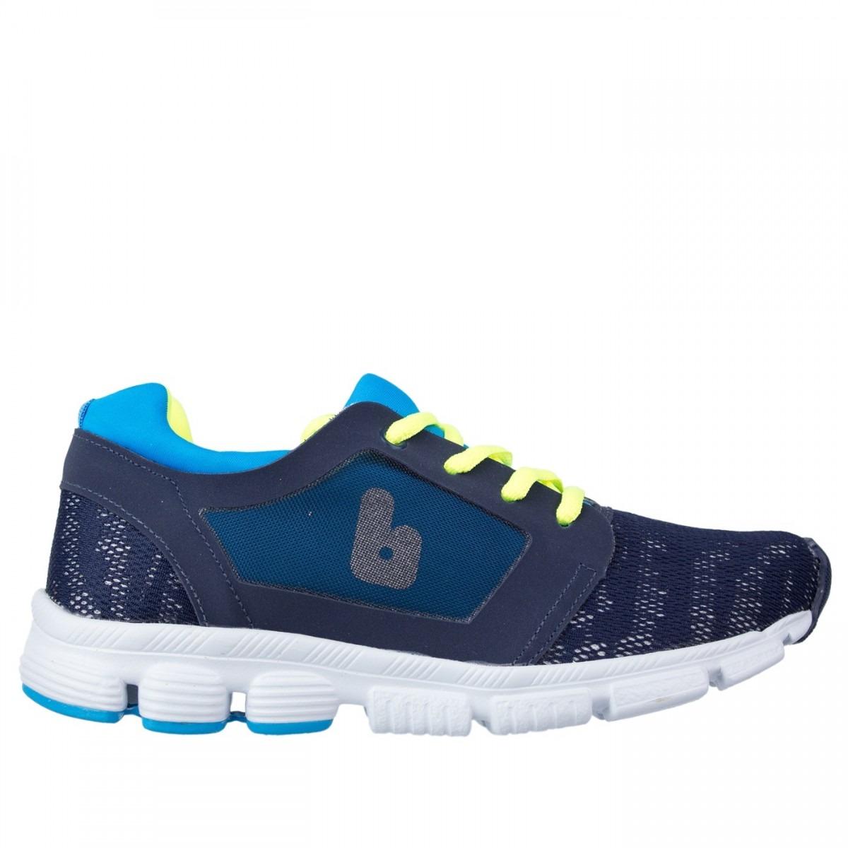 fdb83b27201 tênis infantil masculino bibi icon azul esportivo original. Carregando zoom.