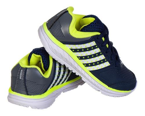tênis infantil masculino escola lazer promoção cores as030