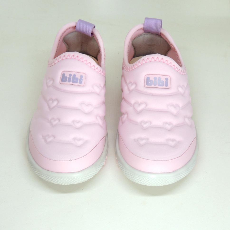 d35ff0841ec tênis infantil menina bibi roller rosa sem cadarço original. Carregando  zoom.
