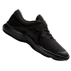 40697271db Tênis Infantil Nike Revolution 4 Masculino - Preto 943305004