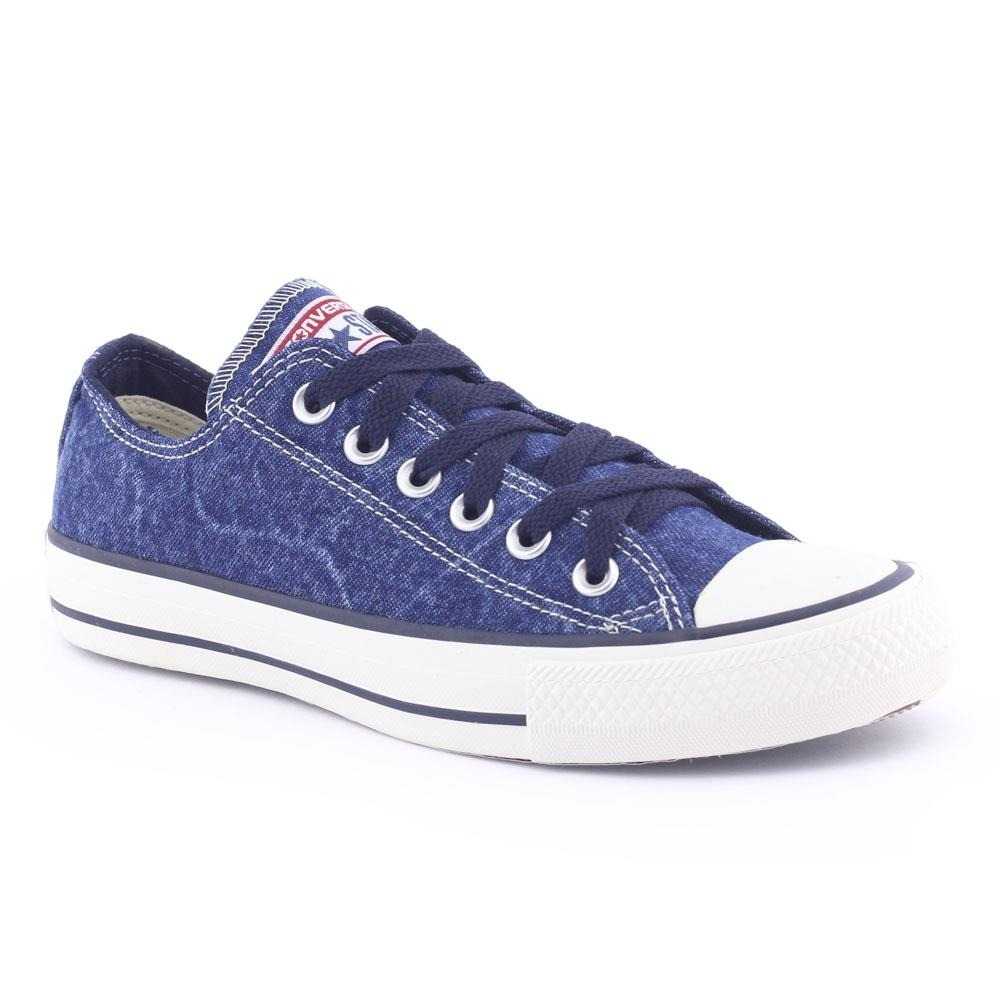 da8f5467654 tênis jeans ct07790001 converse original - all star. Carregando zoom.
