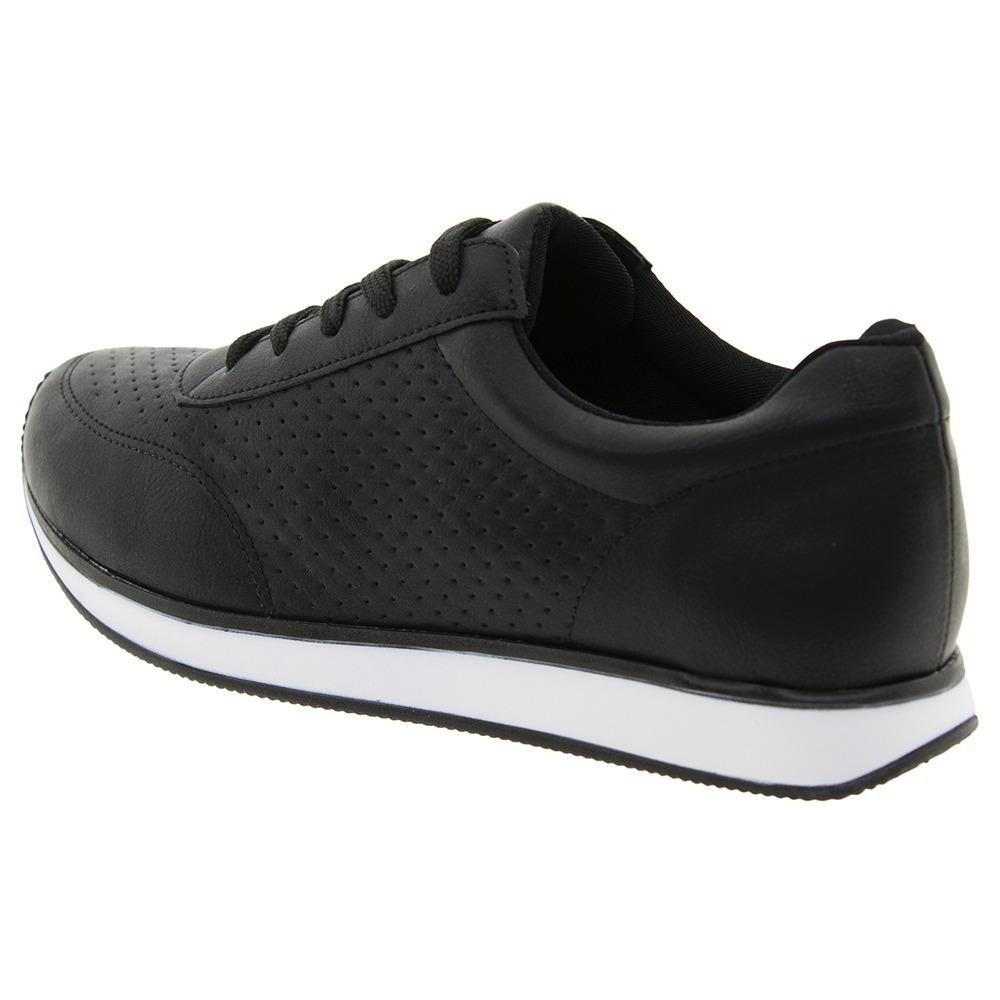 79ea16d815 tênis jogging via marte casual 1716501. Carregando zoom.