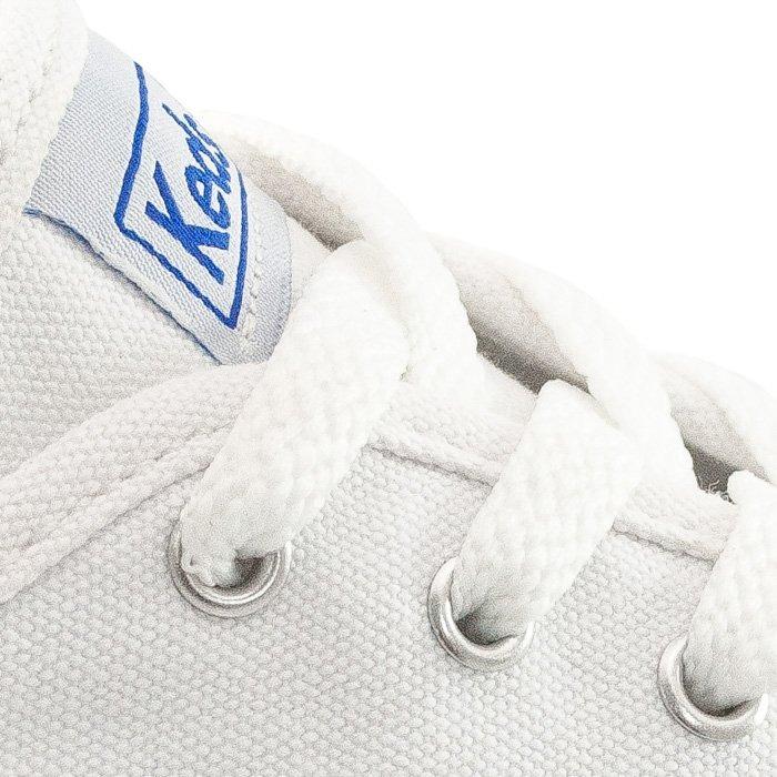924d173b1 Tênis Keds Champion Woman Canvas Numeração Grande - R  189