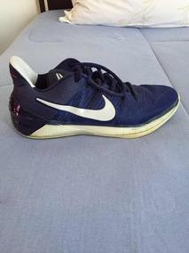 c8fbe410f8 46 Maranhao Tenis 45 - Tênis para Masculino Nike Azul com o Melhores ...