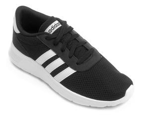 6191ad25d Tenis Adidas Lite Racer - Adidas com o Melhores Preços no Mercado ...