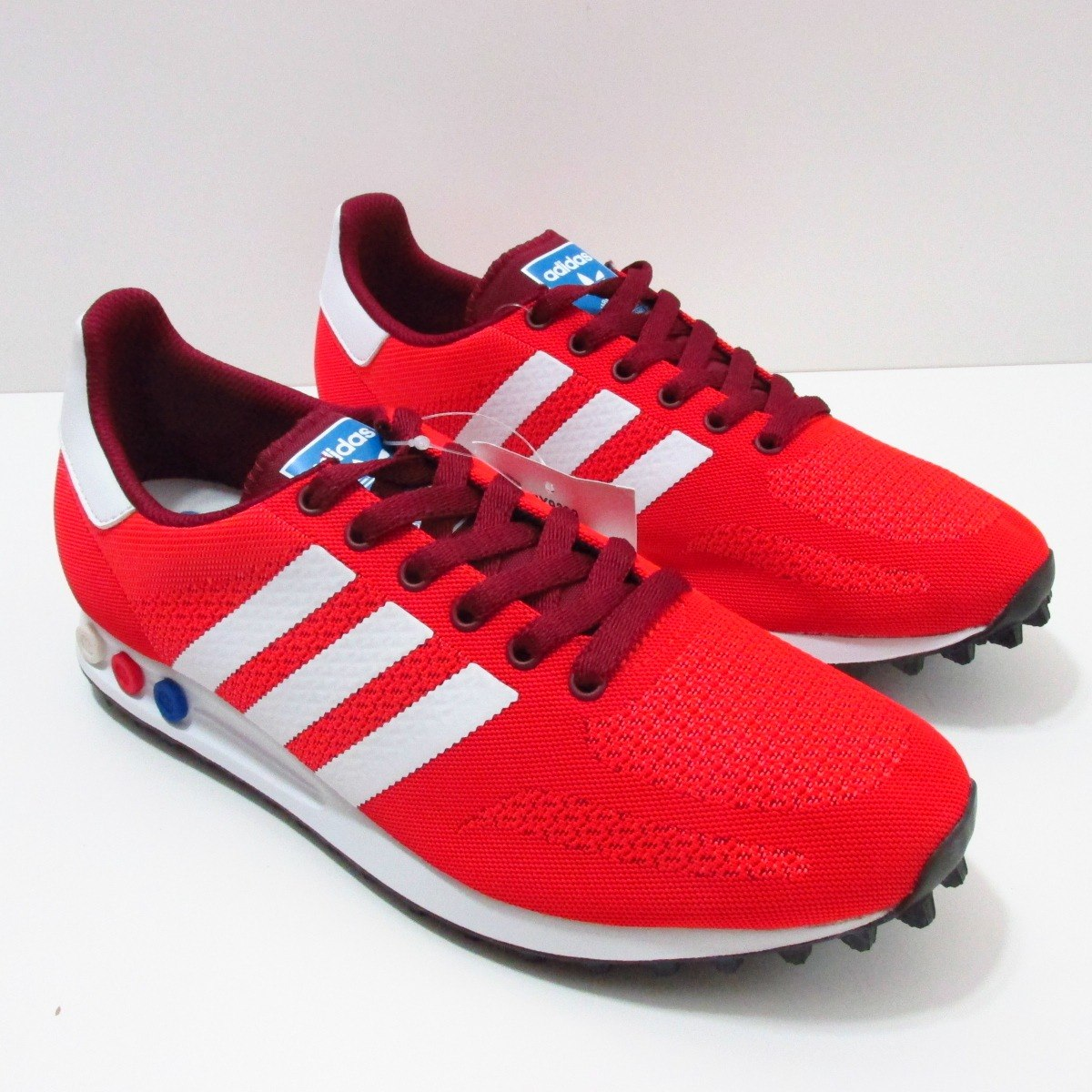 Carregando zoom... masculino adidas tênis. Carregando zoom... tênis  masculino adidas originals la trainer produto europeu 1a591edfdb7b0