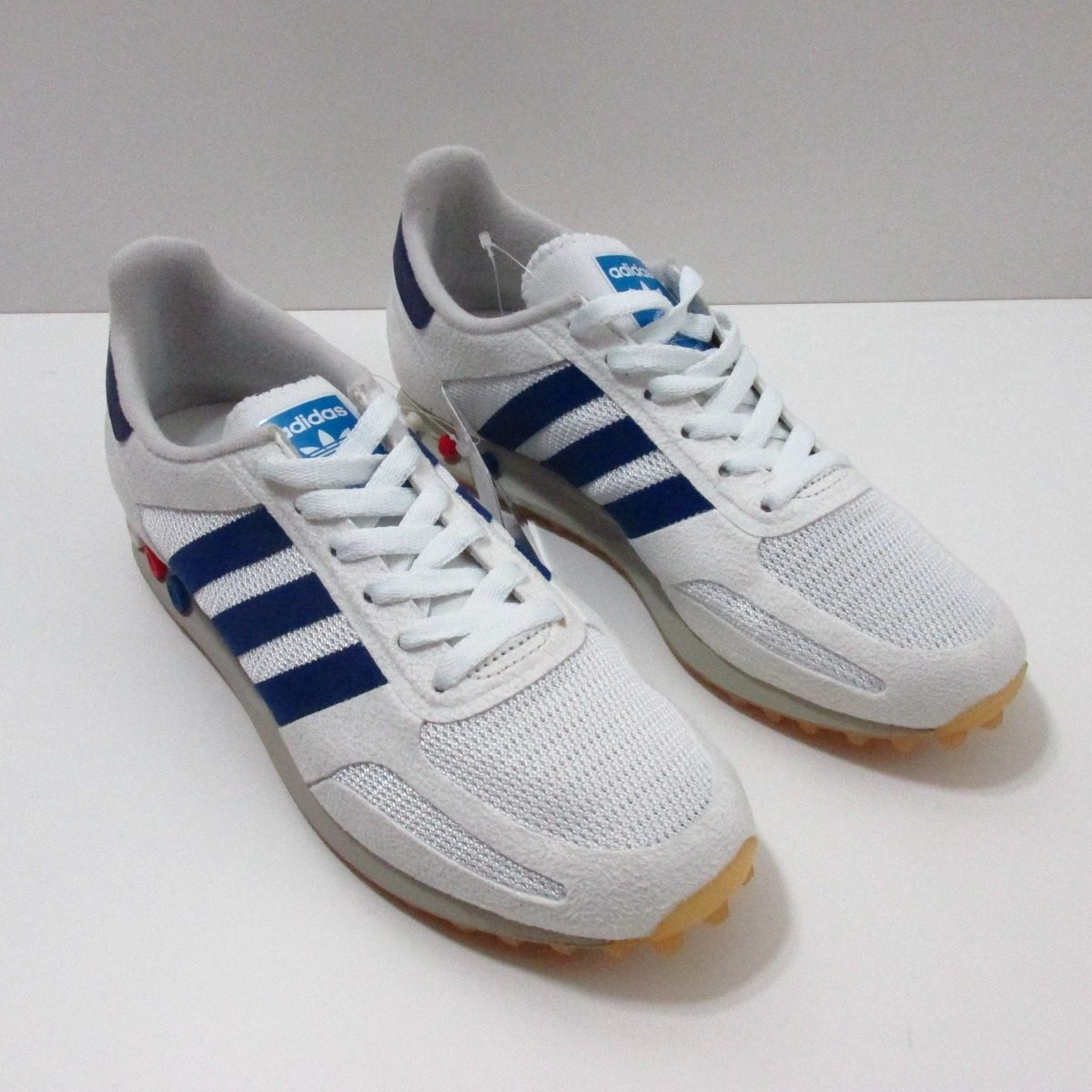 tênis masculino adidas originals la trainer produto europeu. Carregando zoom . ca4837a685f00