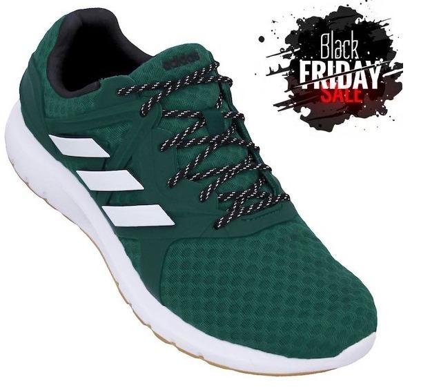 Tênis Masculino adidas Starlux - Verde - R  249 06e2555bdc229