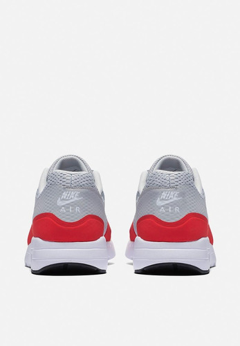 tênis masculino am 1 ultra essential red original!