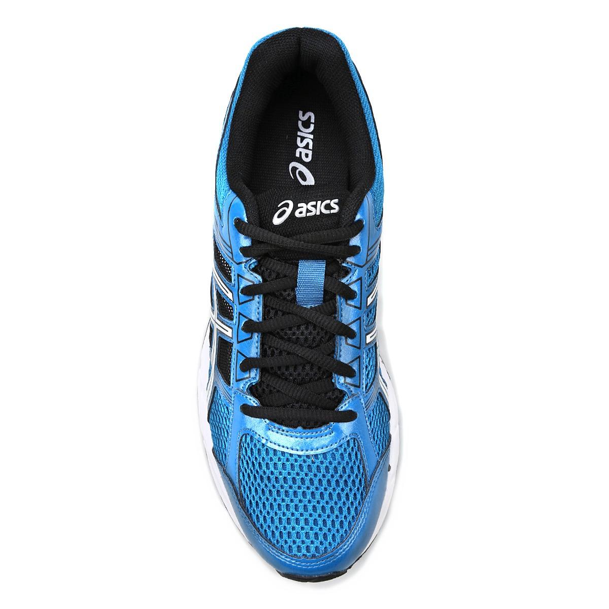 b78a85b14 tênis masculino asics gel contend 4 a lançamento. Carregando zoom.