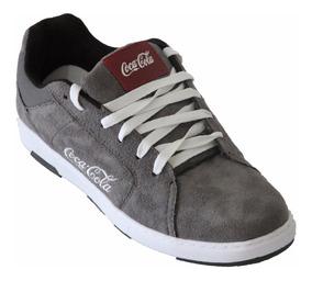 b05042b66 Tenis Coca Cola Rasteirinhas Masculino - Calçados, Roupas e Bolsas com o  Melhores Preços no Mercado Livre Brasil