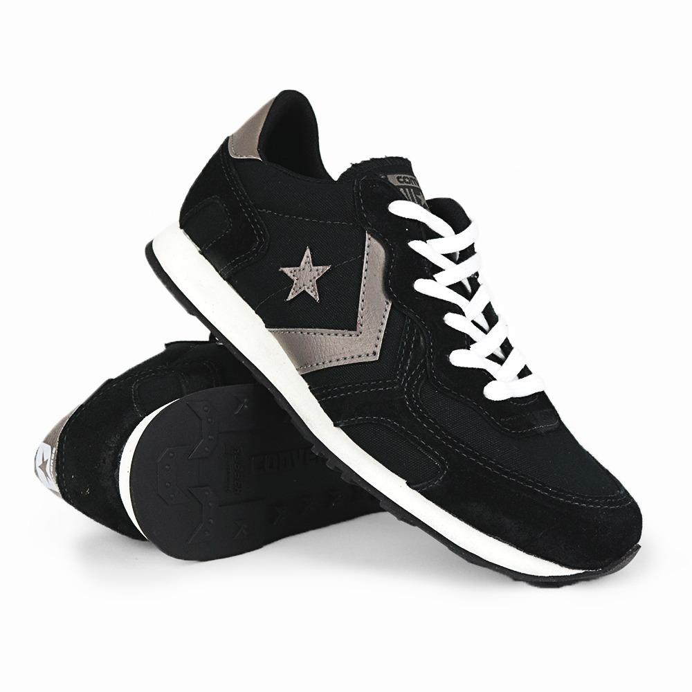 97099e6ec6f5b3 tênis masculino converse all star thunderbolt preto original. Carregando  zoom.