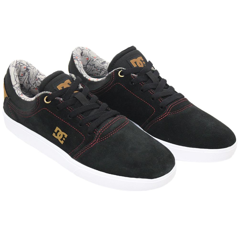 tênis masculino dc shoes crisis skate original cores. Carregando zoom. dbe3346c7106d