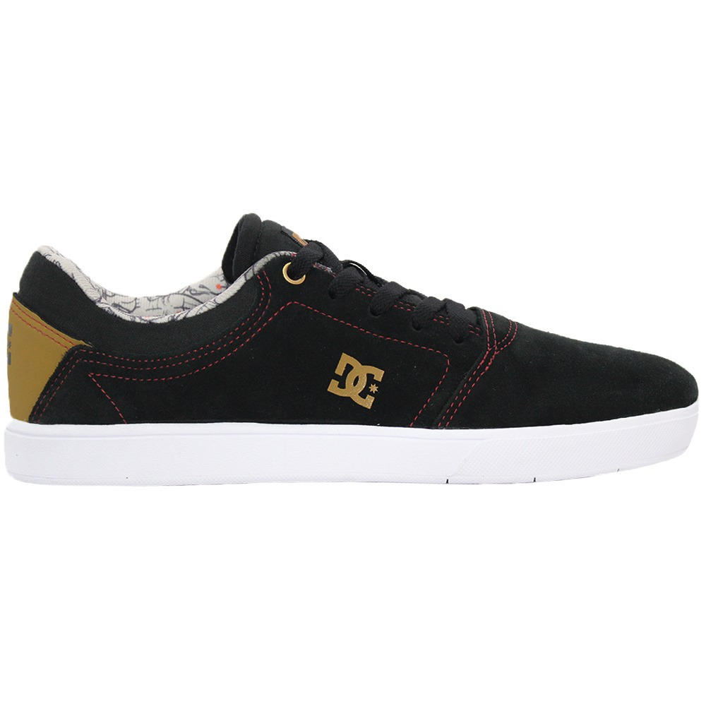 ... tênis masculino dc shoes crisis skateboard original cores. Carregando  zoom. 2b5ea726d9be1