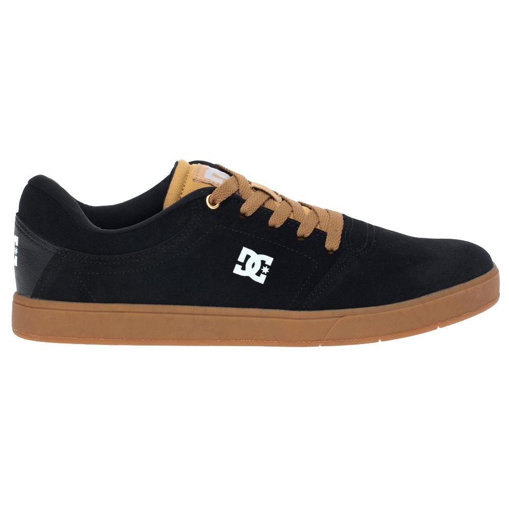 27ac78da85a87 tênis masculino dc shoes crisis skateboard original cores. Carregando zoom.